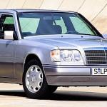 Razred E (W124) četrta generacija 1984-1995