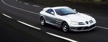 Razred SLR (C199) 2003-2010