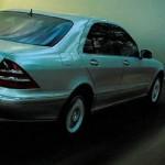 Razred S (W220) sedma generacija 1999-2006