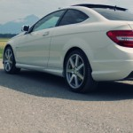 Test: C220 CDI coupe
