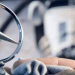 Rabljen nakup: Rjavenje določenih modelov Mercedes-Benz