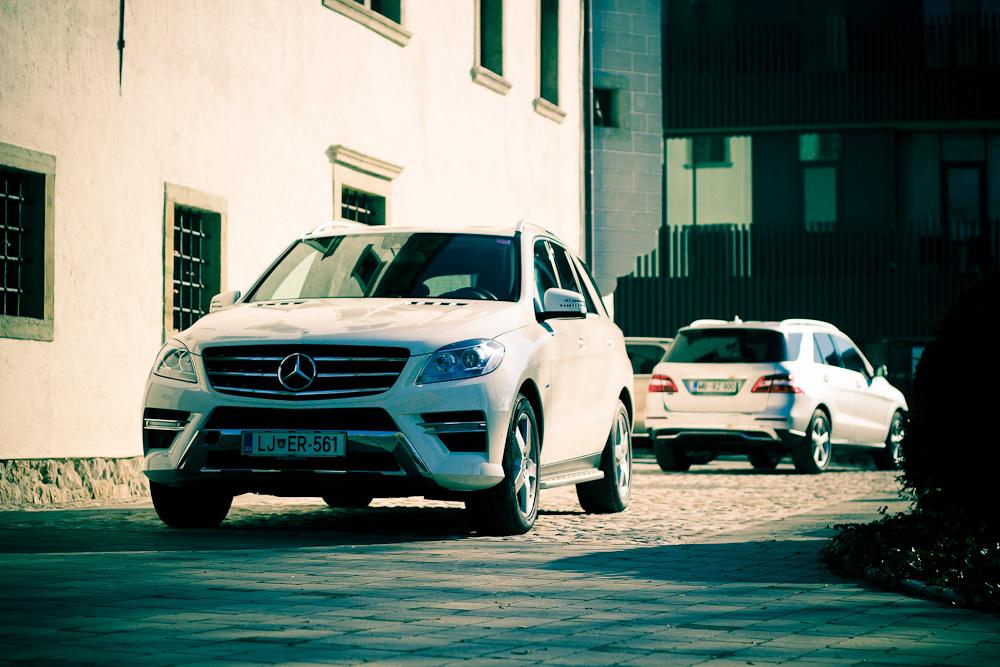 Avtomobil je ustvarjen za hedoniste (foto: Anej Ferko)
