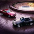 Rabljen nakup: Mercedes SL (r129)