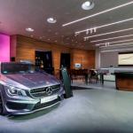 Mercedes-Benz 2020 – predstavitev prodajne in marketinške strategije.