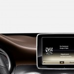 Ekskluzivno: Mercedes-Benz radio