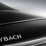 Maybach se vrača